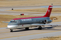 Northwest Airlines