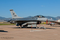 121st Fighter Squadron