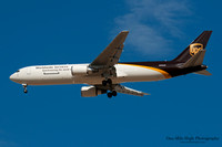 Boeing 767-34AFER (N360UP)