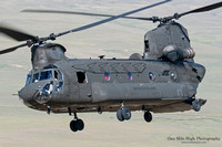 Boeing CH-47 Chinook (87-00070)