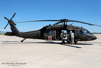 Sikorsky UH-60 Black Hawk (82-23753)