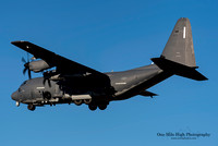Lockheed AC-130J Ghostrider (13-5783)