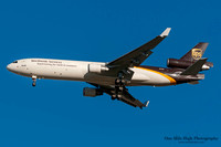 McDonnell Douglas MD-11F (N272UP)