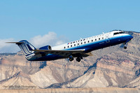 United Express - Skywest Airlines