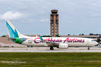 Caribbean Airlines