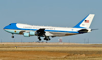 Boeing VC-25A (82-8000)