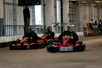 Kart Racing For Heroes - Race #1