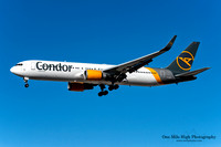 Condor - Thomas Cook Airlines