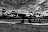 1944 North American TB-25N Mitchell (N9079Z) - Panchito
