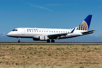 United Express - Republic Airlines