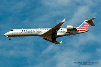 American Eagle - Operated by Envoy Airlines
