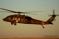 Sikorsky UH-60 Black Hawk (80-23508)