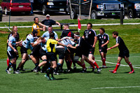 Denver Highlanders (7 May 2011)