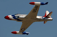 Lockheed T-33 Shooting Star (N514RH) - T-33 Aviation LLC
