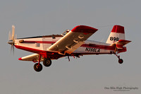 Air Tractor AT-802 (N398LA) - Western Pilot Services Inc