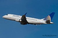 United Express - Shuttle America