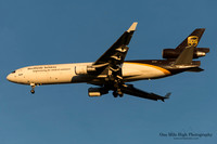 McDonnell Douglas MD-11F (N277UP)
