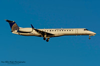 United Express - ExpressJet Airlines