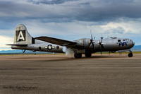 "1945 Boeing B-29 Superfortress - ""FiFi"""