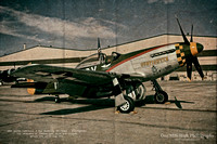1944 North American P-51D Mustang (44-73264) - Gunfighter