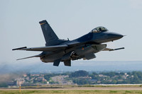 Lockheed Martin F-16CG Falcon (88-0521) - 4th Fighter Squadron