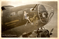 """The Movie"" Memphis Belle - Liberty Foundation"
