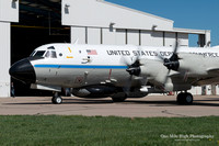 "Lockheed WP-3D Orion (N43RF) - ""Miss Piggy"""