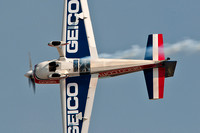 Extra 300S (N94BJ) - Tim Weber Airshows