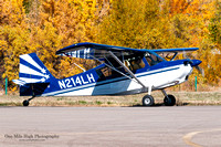 American Champion Aircraft 7GCAA - Rocky Mountain Flight Consultants