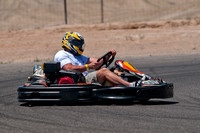 Kart #6 - Grand Junction Fire Department