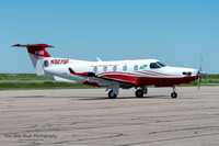 Pilatus PC-12 (N327SF) - Colorado Division of Fire Prevention and Control