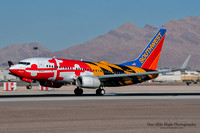 "Boeing 737-7H4 (N214WN) - ""Maryland One"""