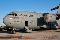 Boeing C-17A Globemaster III (88-0265) - 62nd Airlift Wing
