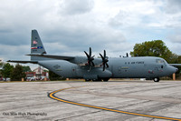 Lockheed C-130J-30 Hercules (10-5700) - 39th Airlift Squadron