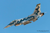 Lockheed F-16C-32-CF Falcon (86-0269) - 64th Aggressor Squadron