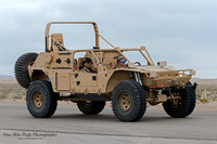 USAF Special Operations Vehicle