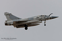 Mirage 2000-9 (735) - United Arab Emirates