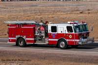 Engine 13 (Paramedic) - Aurora Fire Department