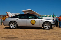 Colorado State Patrol Dodge Charger - 75th Anniversary