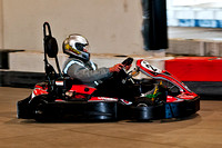 Karting Racing For Heroes - Team Army