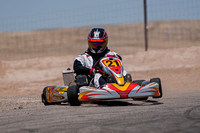 Kart Racing For Heroes - TAG and Rotex Class (#21)