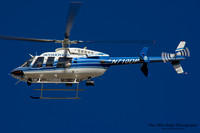 Bell 407 (N710DP) - Denver Police Department