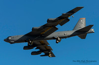 Boeing B-52H-BW Stratofortress (60-0005) - 23rd Bomb Squadron