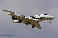 Embraer EMB-505 Phenom 300 (N505TM) - Cork Acquisitions, LLC