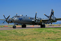 "Boeing B-29 Superfortress (NX529B) - Commemorative Air Force's ""FiFi"""