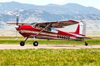 1955 Cessna 180 Skywagon