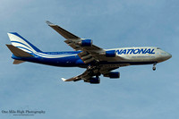 National Air Cargo Airlines
