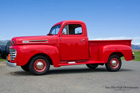 1948 Ford F-1 Truck