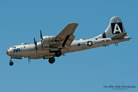 "1944 Boeing B-29 Superfortress (NX529B) - Commemorative Air Force's ""FiFi"""