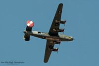 "Consolidated B-24J Liberator - ""Witchcraft"""